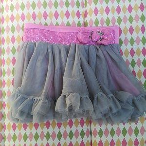 Hello Kitty tulle skirt